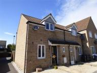 2 bedroom semi detached home in Deer Gardens, Gillingham