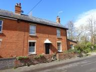 semi detached home for sale in Court Street, Tisbury