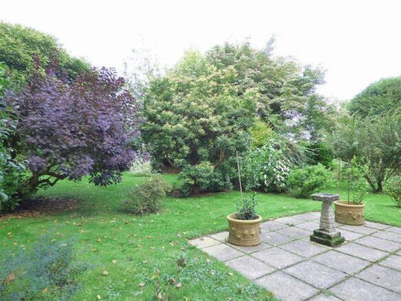Garden Four