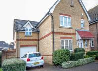 Detached house for sale in Woodlark Road...