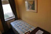 Chiswick High Road Studio apartment