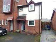 1 bedroom semi detached house to rent in Rosemary Court, Preston...