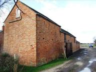 property to rent in Red Brick Barn, Wrask Farm, Desford Road, Newbold Verdon, LE9 9LG