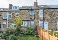 2 bed Terraced house to rent in Bates Street...