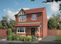 3 bed new home in Park Lane, Netherton...