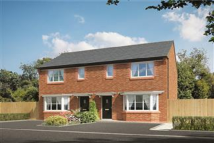 3 bed new house for sale in Park Lane, Netherton...