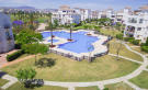 Apartment for sale in La Torre Golf Resort...