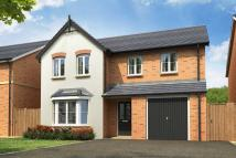 4 bedroom new home in Barkby Road, Syston...
