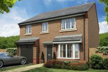 4 bedroom new house in Hoyles Lane, Fulwood...
