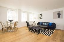 2 bed Apartment in 10-13 Lovat Lane, London...