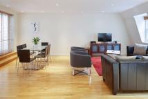 3 bed Apartment in 60 Vine Street, London...