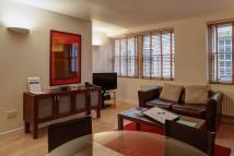 Apartment to rent in Vine Street, London, EC3N