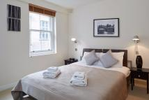 2 bedroom Apartment to rent in Vine Street, London, EC3N