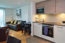 21 St George Wharf Apartment to rent