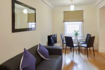Studio apartment in 43 Charing Cross Road...