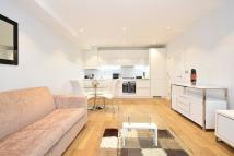 1 bed Apartment in 43 Heneage Street...