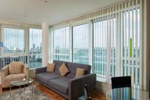 2 bed Penthouse in 21 St George Wharf...