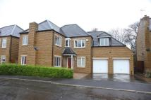 5 bed Detached house for sale in Rowan Way, Northowram...