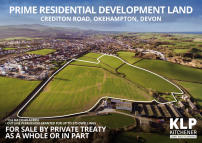 Land for sale in Site for 375 Dwellings ...