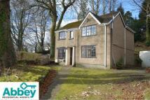 Pen Yr Alltwen Detached house for sale