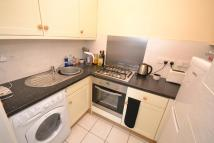 Flat to rent in Lambley House...