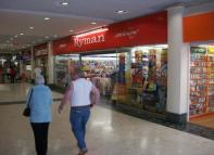 property to rent in Unit 33 The Concourse Shopping Centre,