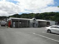 property to rent in Rear of 154 High Street, Porthmadog, LL49 9NU
