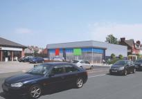 property for sale in 0.45 Acres with Retail Consent