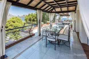 Apartment Penthouse Martorell
