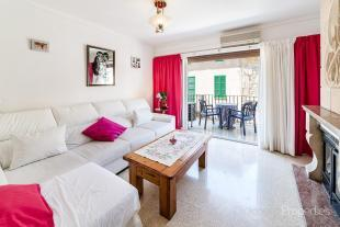 Apartment Monti Sion