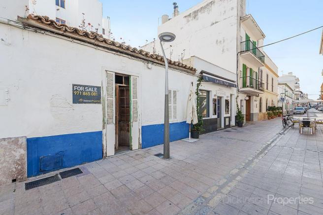 Town House Virgen del Carmen