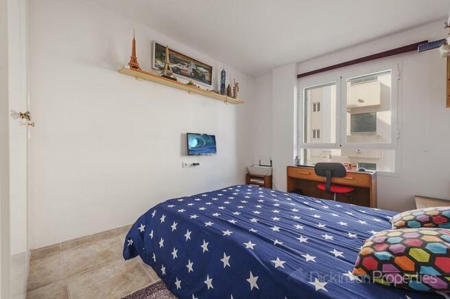 Apartamento Eu Moll Conxi