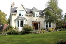 4 bed Detached home in Kingussie, PH21 1LB