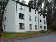 Apartment for sale in Grampian Court, Aviemore...