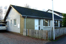 Corrour Road semi detached property for sale