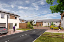 3 bedroom semi detached house for sale in Aviemore, PH22 1TF