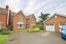 5 bedroom Detached property in Eaves Close, Addlestone...
