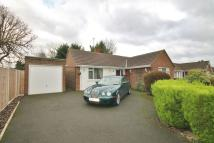 Detached Bungalow for sale in Summerfield Close...