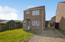 Detached house for sale in Groomes Close, Hopton...