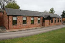 property to rent in Unit 3 The Coach House, Tollerton Hall, Tollerton, Nottingham, NG12