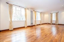 Maida Vale Flat to rent