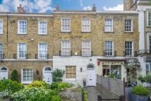 4 bed Flat to rent in St. Johns Wood Terrace...