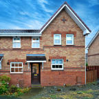 2 bedroom Terraced home for sale in 65 Parklands Crescent...