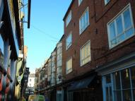 3 bed Flat in Bar Street, Scarborough...