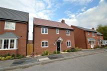 4 bed Detached property for sale in Plot 6, Cleobury Park...