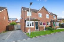 2 bedroom semi detached house for sale in 17 Hartmann Close...