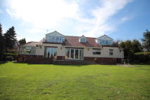 4 bed Detached house in St. Margarets Drive, S64