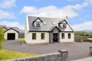 5 bedroom Detached house for sale in Rosscahill, Galway