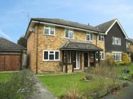 3 bed property to rent in Turpins Rise, Windlesham...
