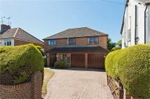4 bedroom Detached house to rent in Sunningdale, Berkshire